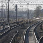 Оказание логистических услуг по железной дороге
